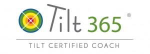 Tilt 365 Certified Coach Logo